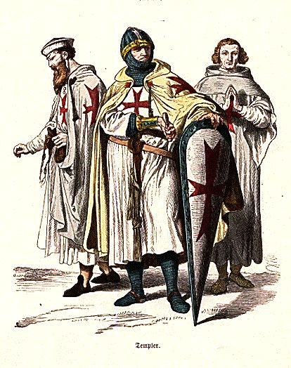 Современные иллюстрации ордена